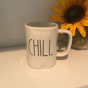 Rae Dunn CHILL mug